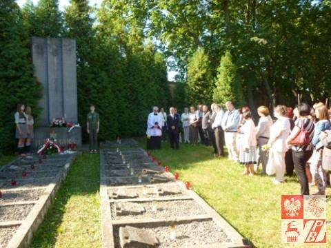 Brzesc_cmentarz przy Puszkinskiej
