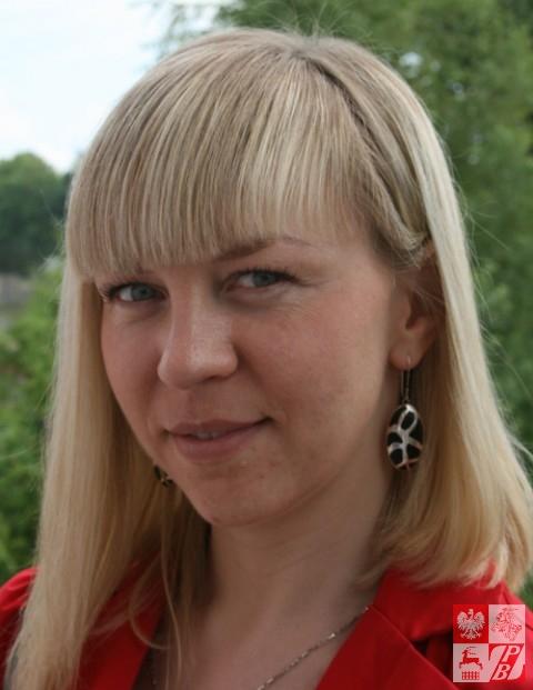 Helena Dubowska, wiceprezes ZPB, dyrektor Szkoły Społecznej ZPB