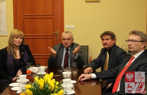 Przedstawiciele ZPB musieli się spotkać z komisją sejmową w Sokółce