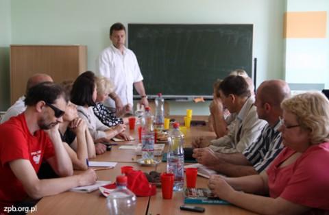 Rada Naczelna ZPB skrytykowała decyzję władz odnośnie polskiej szkoły w Grodnie