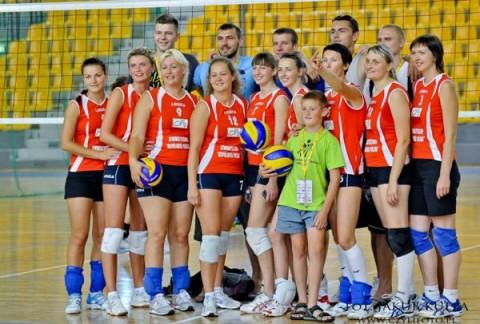 Nasze Złotka! fot.: www.igrzyskapolonijne.kielce.eu