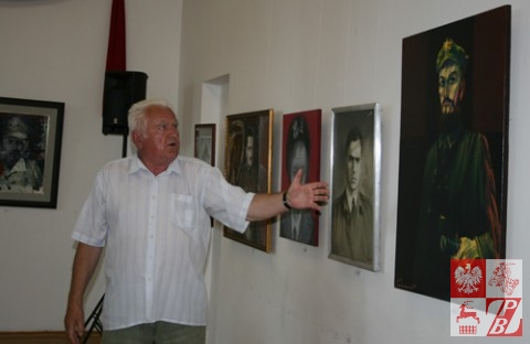 "Witold Iwanowski opowiada o Anatolu Radziwoniku ps. ""Olech"""