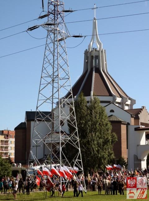 Kościół pw. Ducha Świętego w Białymstoku