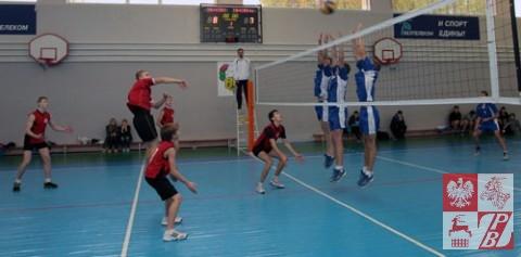 Polfinaly o Puchar Polskiego Klubu Sportowego Sokol 01