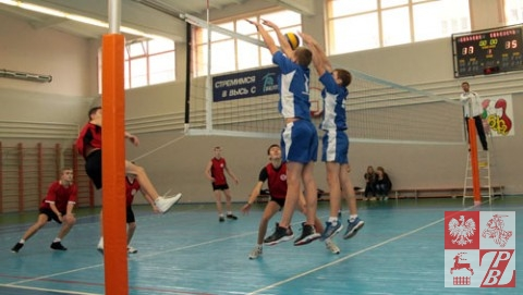 Polfinaly o Puchar Polskiego Klubu Sportowego Sokol 02