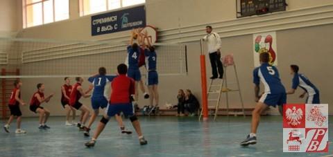 Polfinaly o Puchar Polskiego Klubu Sportowego Sokol 04