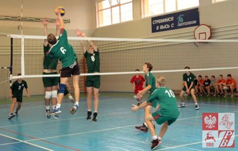 Polfinaly o Puchar Polskiego Klubu Sportowego Sokol 05