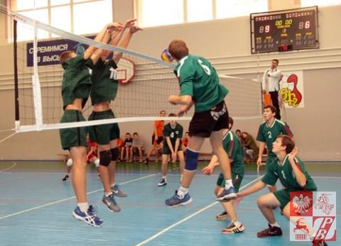 Polfinaly o Puchar Polskiego Klubu Sportowego Sokol 08