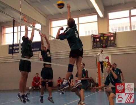 Polfinaly o Puchar Polskiego Klubu Sportowego Sokol 09