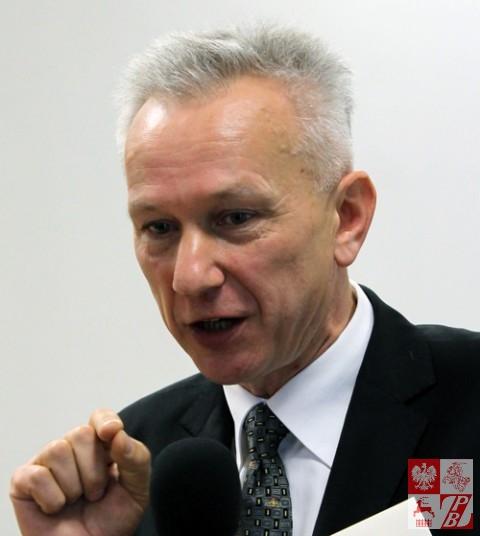 Stanisław Gogacz, senator Rzeczypospolitej Polskiej