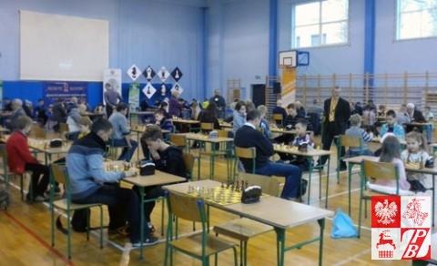 Zawody rozegrano w nowej sali gimnastycznej z zastosowaniem nowoczesnego sprzętu i technologii informacyjnych