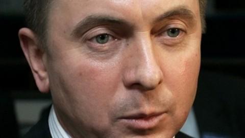 Uładzimir Makiej, fot.: ByMedia.net
