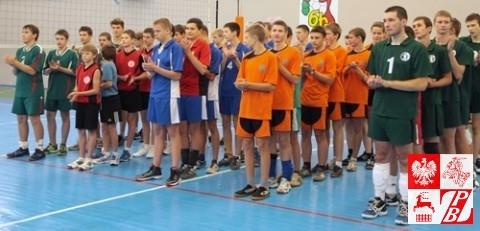 Drużyny: Sokół – Obuchowo, Sokół – Grodno, Klub Sportowy Sopoćkinie i Traugutt – Swisłocz