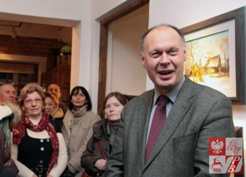 Andrzej Chodkiewicz