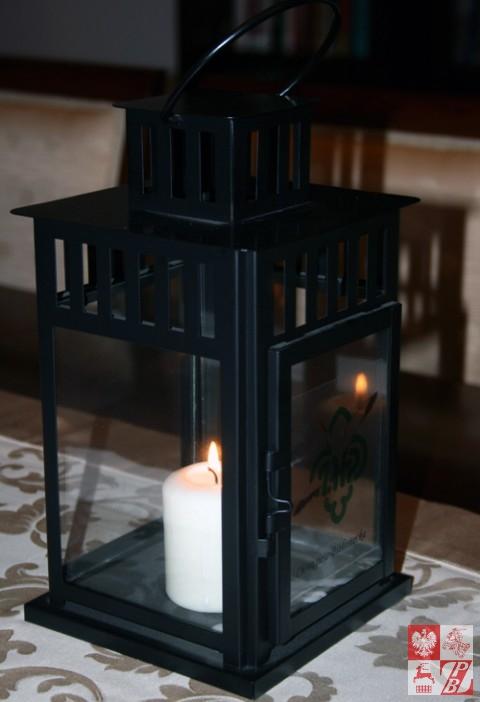 Lampion ze Światełkiem już w Grodnie