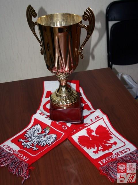Najważniejsze na Białorusi trofeum koszykarzy-amatorów polskiego pochodzenia