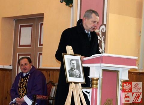 Andrzej Kunert, sekretarz Rady Ochrony Pamięci Walk i Męczeństwa