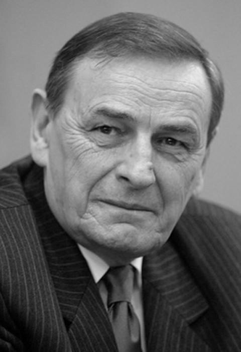 Ś.†P. Zbigniew Romaszewski