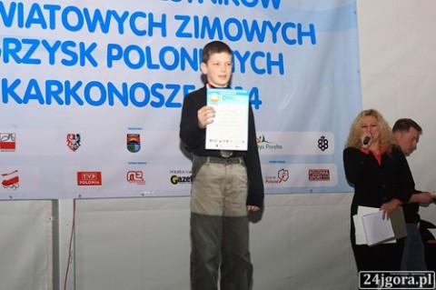 Wieloboj_Lyzwiarski_Short_Track_Daniel_Kasko_1_miejsce