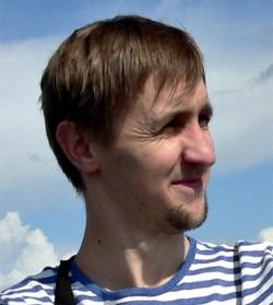 Aleksander Bołdakow