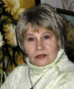Alina Kondraciuk