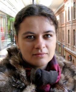 Anastazja Chobotowa