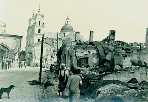 Grodno--koniec-czerwca-1941---b--Po-ucieczce-radzieckich