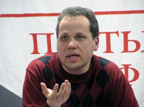 Ihar Mielnikau