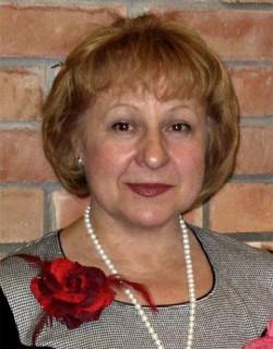 Irena Zawało