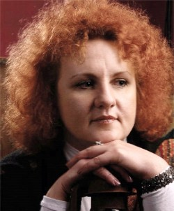 Teresa Kiedyk