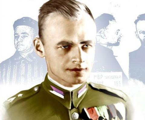 Witold Pilecki, kolaż: polskiemedium.files.wordpress.com