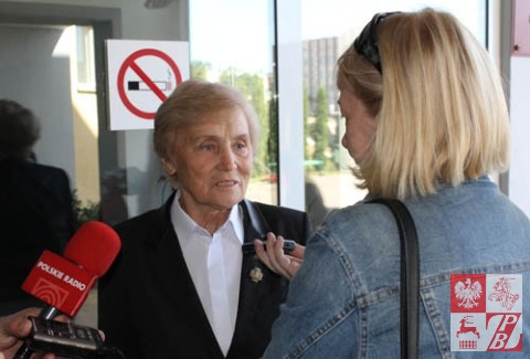 Weronika Sebastianowicz komentuje posiedzenie sądu