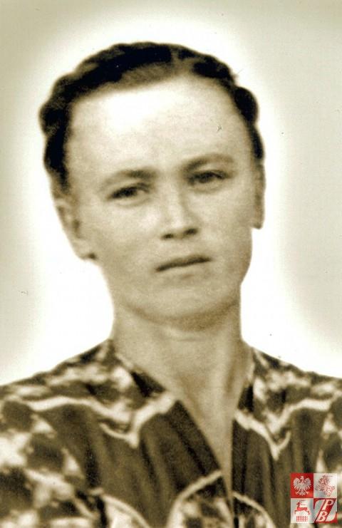 Weronika Sebastianowicz po powrocie z GUŁAG-u, fot.: archiwum prywatne Weroniki Sebastianowicz
