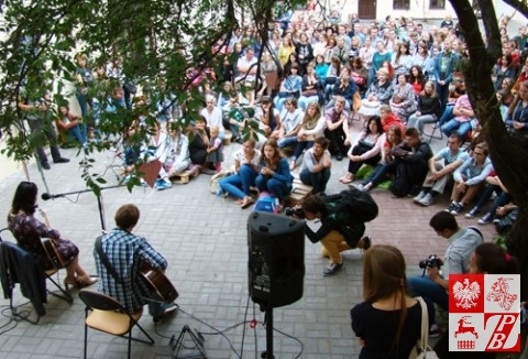 Andrzej_Sturejko_Koncert