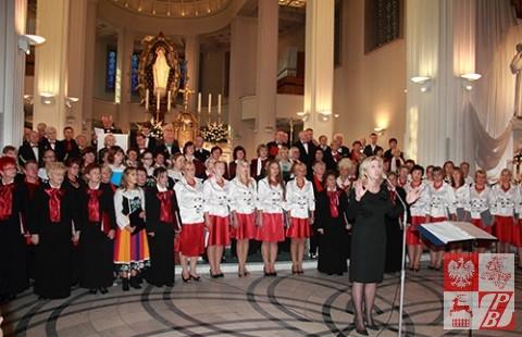 Spiewa Helena Abramowicz