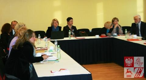 Konferencja metodyczna w Wilnie 04