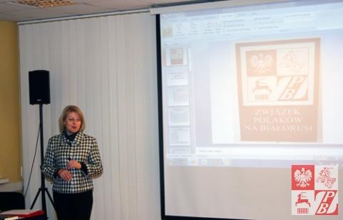 Konferencja metodyczna w Wilnie