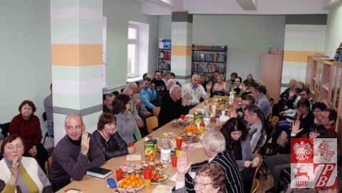 Rada Naczelna ZPB udziela absolutorium Zarządowi Głównemu