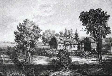 Mickiewicz_dworek