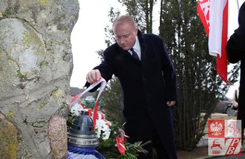 Wieniec od UdSKiOR składa szef urzędu Jan Stanisław Ciechanowski