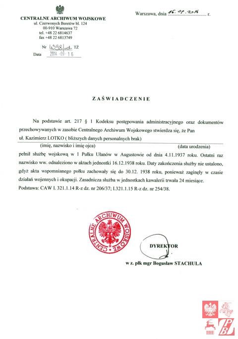 Kazimierz_Lotko_doc_archiwalny