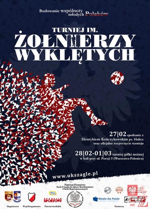 TurniejZolnierzyWykletych_plakat_str