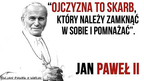 10 Lat Temu Odszedł Jan Paweł Ii