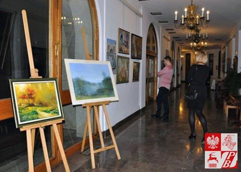 Pultusk_wystawa
