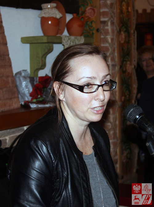 Ilona Gosiewska