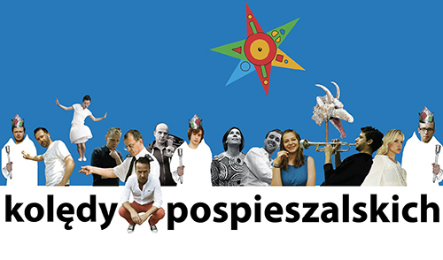 Koledy_Pospieszalskich