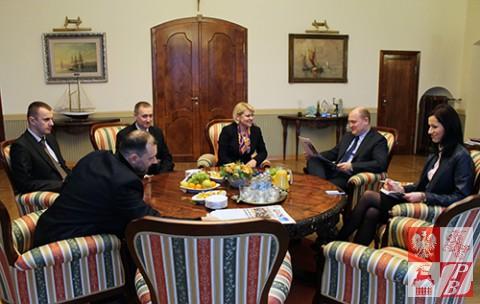 Szczecin_delegacja_ZPB_prezydent