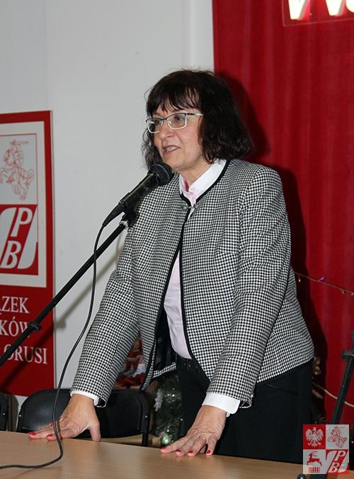 Radna Miasta Sopotu Anna Łukasiak