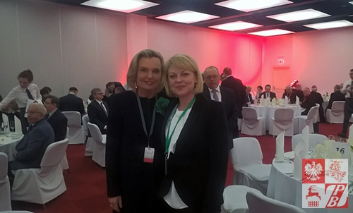 Anna Maria Anders i Andżelika Borys