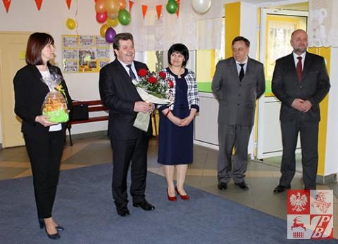 Dabrowa_Bial_Przedszkole_burmistrz